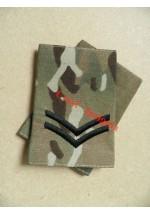 1002mtp UK forces,Corporal MTP rank sliders.
