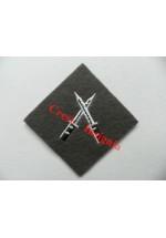 1202c PSBC [Senior Brecon] qualification badge. Colour.