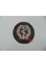 1207c Combat Medical Tech. qualification badge. Colour.