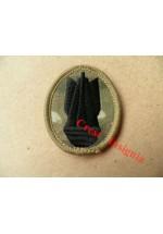 1208mtp EOD / ATO [bomb disposal] qualification badge. MTP