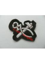 1212c REME Craftsman qualification badge. Colour.