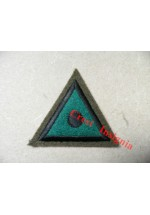 1213 Royal Artillery 'Special Observer' Sphinx battery badge.