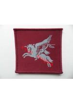 1242c 5th Airborne Pegasus patch. Colour.
