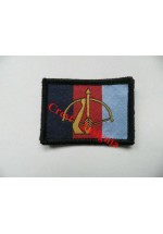 1374c 16 [air defence] Regiment, Royal Artillery TRF. Colour.