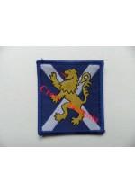 1405c Royal Regiment of Scotland, TRF. Colour.