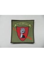 1496 Armour Training Centre [Bovington] TRF.