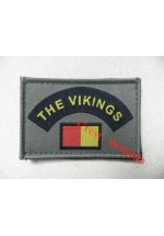 1515 'Vikings' [Royal Anglian] morale patch.
