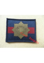 1519 Coldstream Guards morale patch.
