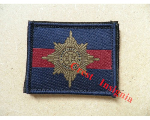1521 Irish Guards morale patch.