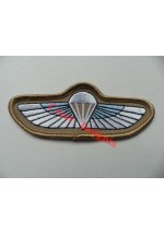 1118c. SBS Parachute Wings. Colour