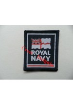 1127, Royal Navy TRF patch.