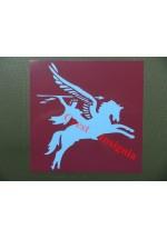 1620 'Pegasus' vehicle decal/sticker.