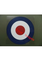 1625 RAF Roundel, vehicle decal/sticker.
