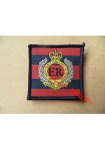 1760 Royal Engineers, unit ID morale patch.