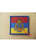 1763 RAMC, unit ID morale patch.