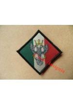 1771 Mercian Regiment unit ID morale patch.