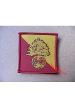 1774 Royal Fusiliers unit ID morale patch.