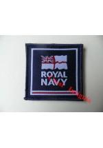 1779 Royal Navy unit ID morale patch.