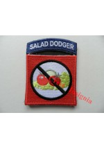 1789 'Salad Dodger'  special forces morale patch.