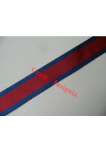 7027 Distinguished Service Order, replacement ribbon, per metre.