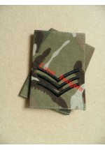 1003mtp UK Forces, Sergeant MTP rank sliders.