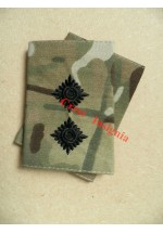 1009mtp UK Forces, Lieutenant, MTP Rank Sliders