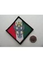 1771 Mercian Regiment unit ID morale patch.