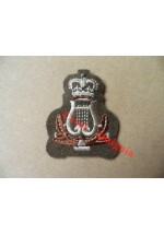 1239 Army Musician trade badge.