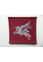 1242c 5th Airborne Pegasus patch. Colour.