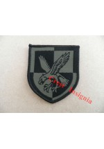 1243s 16 Air Assault Brigade subdued patch.