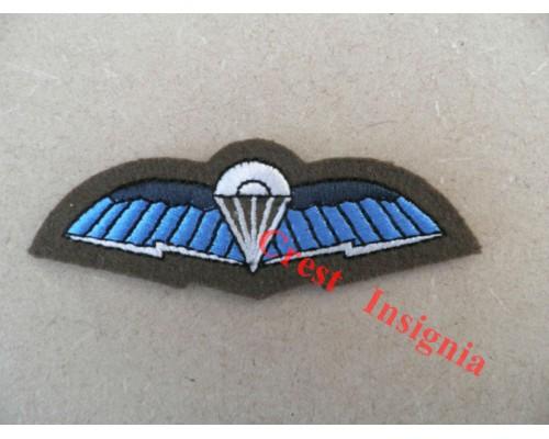 1250a SF Communicators wings. Army.