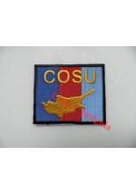 1494 COSU [Cyprus] TRF.