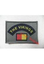 1515 'Vikings' [Royal Anglian] morale patch.
