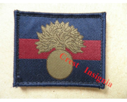 1518 Grenadier Guards morale patch.