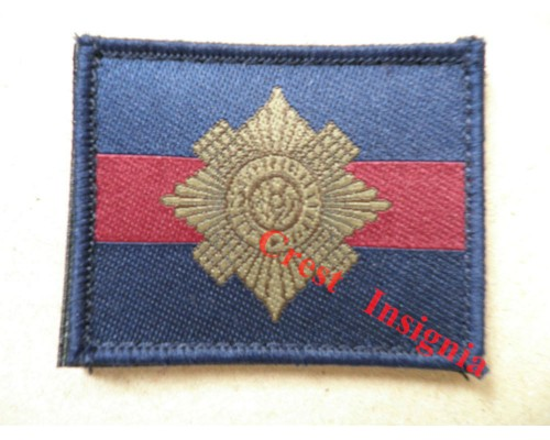 1520 Scots Guards morale patch.