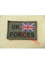 1562 'UK Forces' unit ID patch.