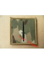 1104mtp. 3 Commando Brigade Formation patch, MTP.