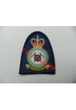 1179 RAF Mountain Rescue team patch.