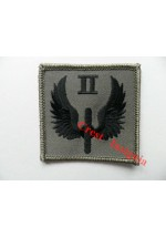 1190 RAF Regiment, 2 Squadron unit TRF patch.