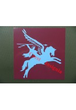 1620 'Pegasus' vehicle decal/sticker.