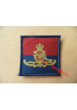 1761 Royal Artillery, unit ID morale patch.