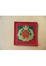 1775 Duke of Lancs. unit ID morale patch.