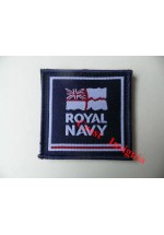 1779 Royal Navy unit ID morale patch.