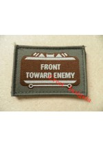 1796 'Front Towards Enemy'  claymore patch.
