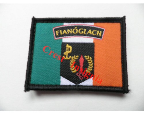 1843 Irish Army Ranger Wing Unit Idmorale Patch