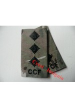 1048 CCF, MTP rank Sliders.  Captain.